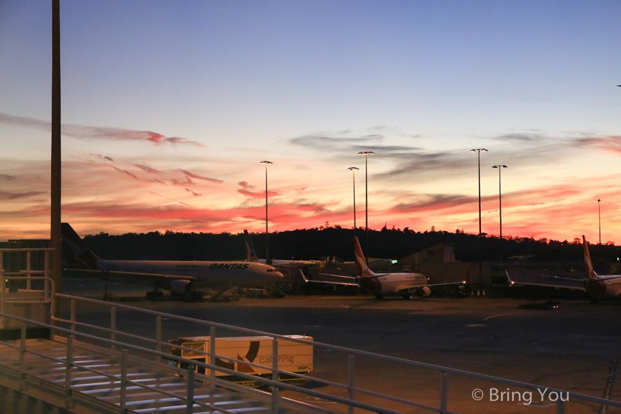 melbourne airport-2