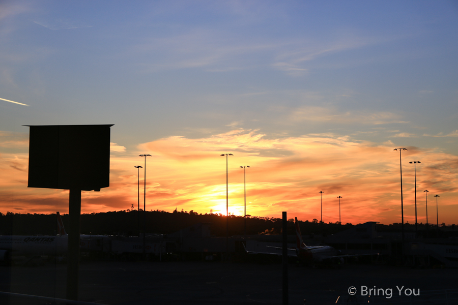 melbourne airport-3