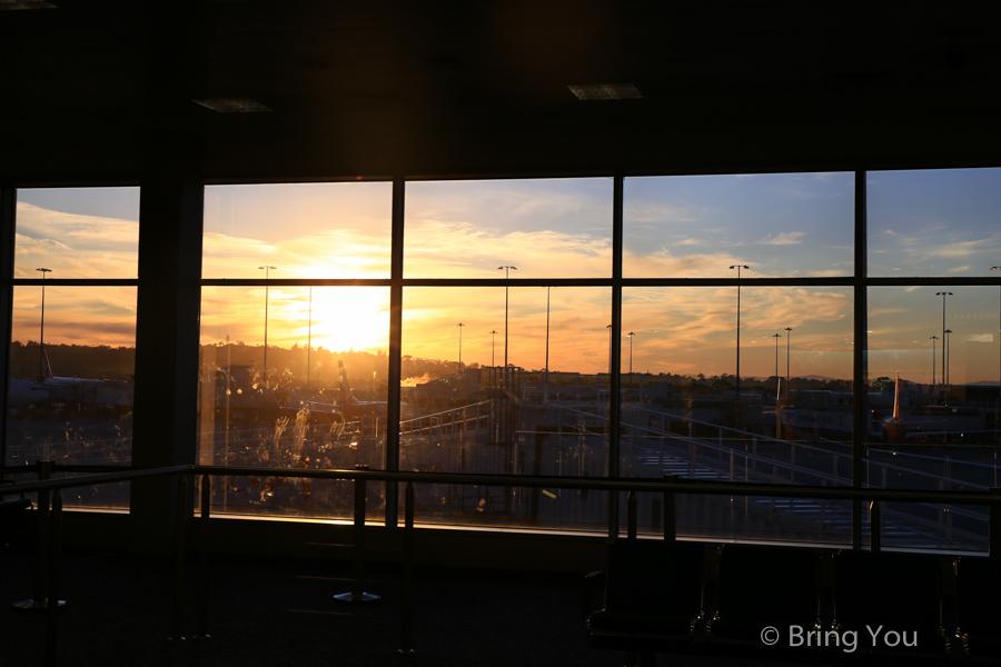 melbourne airport-5