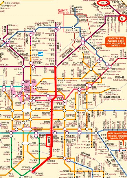 ARASHIMA-MAP1