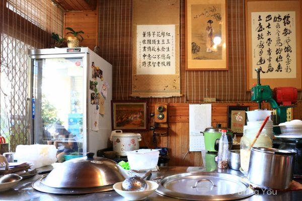 【恆春必吃美食推薦】董娘的店。好吃又感心,焦糖冷熱冰、滷肉飯必吃