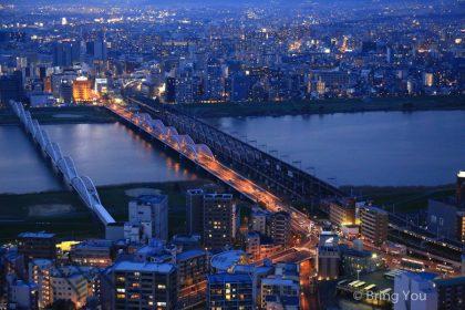 大阪景點推薦