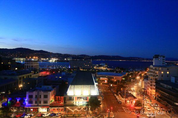 【紐西蘭威靈頓一日遊行程】Wellington威靈頓市區旅遊景點巡禮,充滿藝術文化的城市