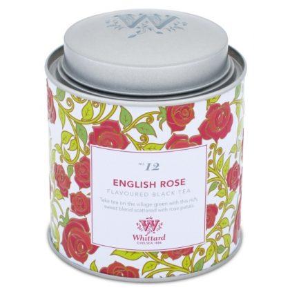 【英國必買】英國茶文化與紅茶分享:Whittard、Fortnum & Mason