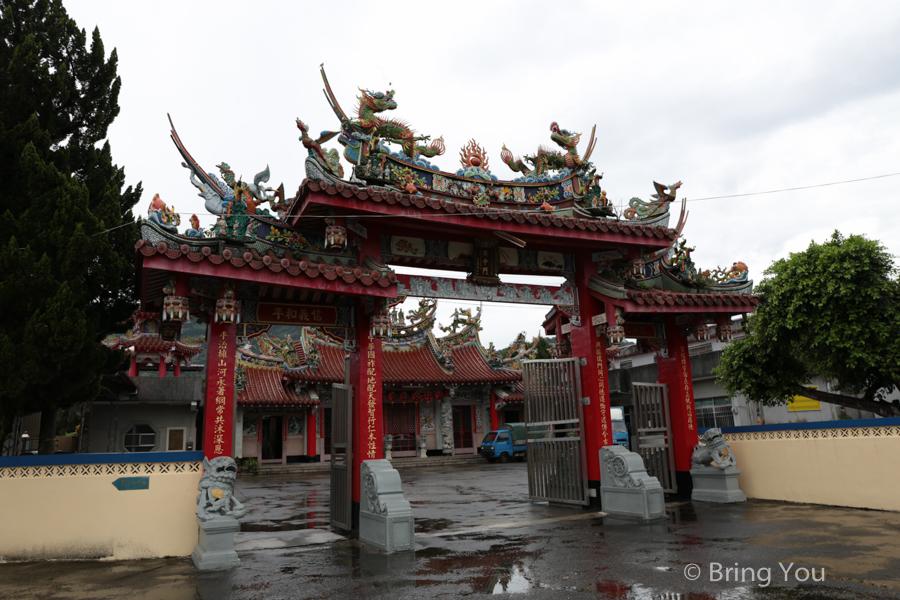 nantou-temple