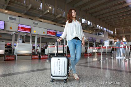 【日本自由行行李清單】東京夏天旅遊行前確認 & 行李打包整理清單