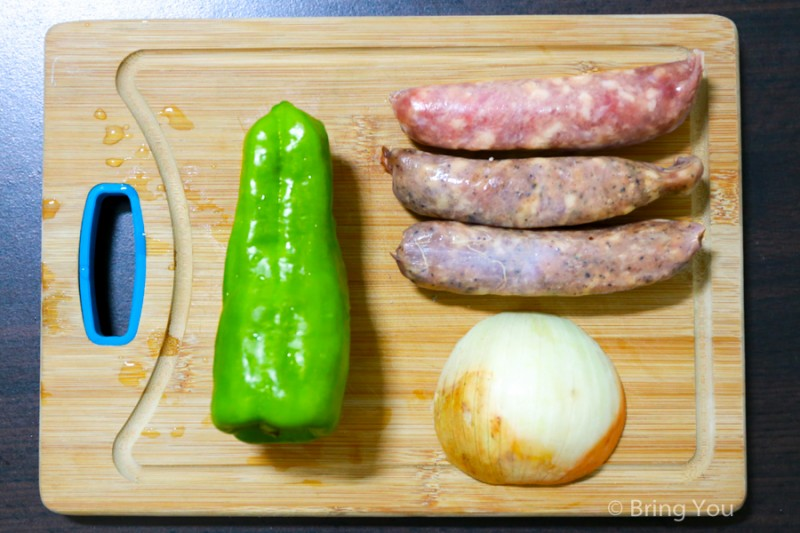 delicious-sausage-meal