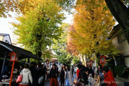 【日本必逛市集】東京跳蚤市場、手作市集好好逛,舊貨、農夫、手創一次購!
