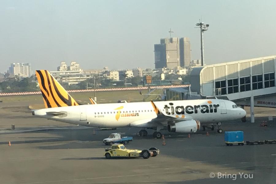 【廉價航空】「虎航」搭乘心得評價&行李限制(飛東京成田第二航廈) – 我看到富士山了!