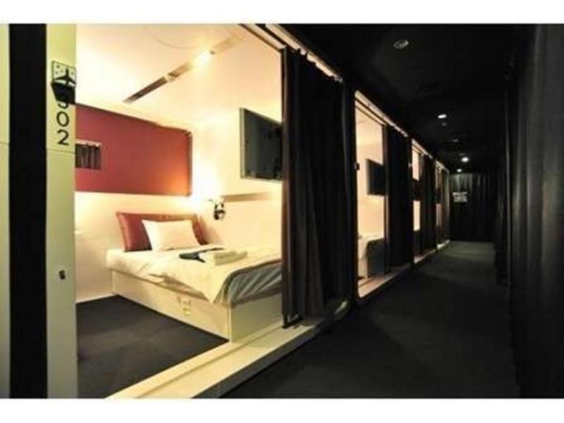 京都住宿-頭等艙旅館