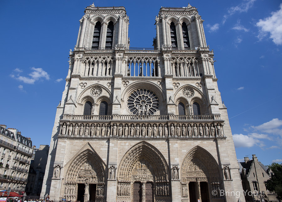 法國巴黎景點
