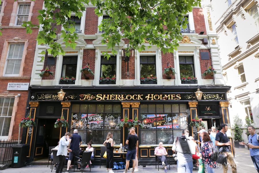 英國必吃美食, 倫敦平價餐廳推薦