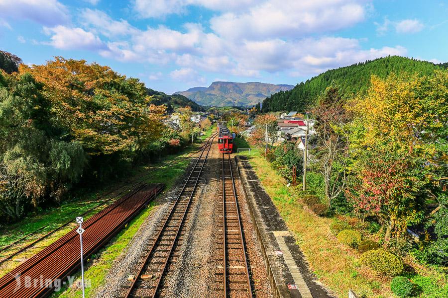 【九州交通票券介紹】教你用JR九州鐵路周遊券(JR Kyushu Rail Pass)玩遍九州(2020版)