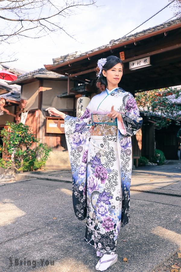 京都八坂神社