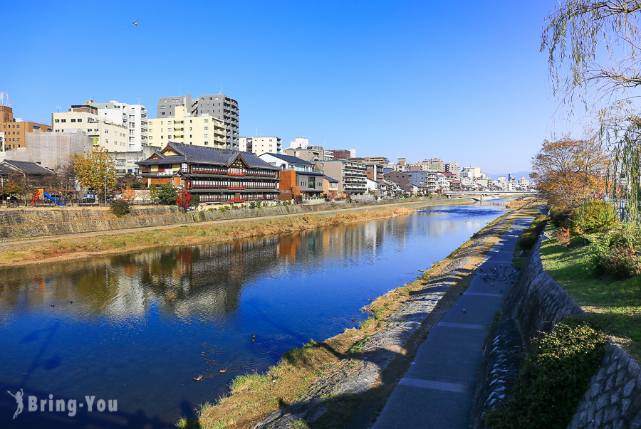 京都大阪自由行攻略