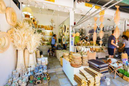 【曼谷必逛】恰圖恰週末市集,充滿驚喜的生活創意市集必買戰利品