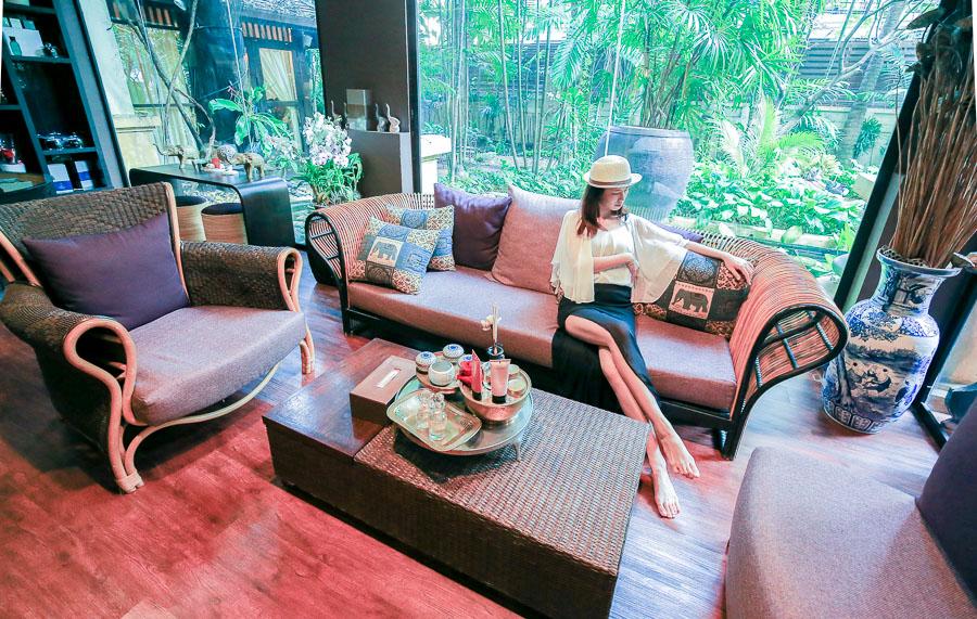 【曼谷SPA推薦】五星級貴婦按摩.牛奶浴 – Divana Massage & spa(Asok站)