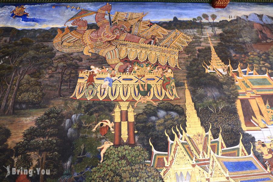 大皇宮玉佛寺