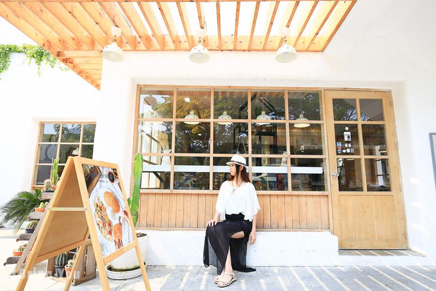 【華欣一日遊遊記|華欣自由行好玩景點推薦】曼谷出發交通、旅遊行程規劃、住宿攻略 9