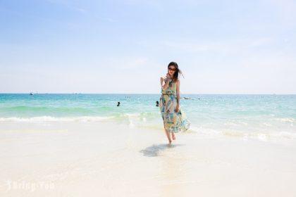 沙美島度假