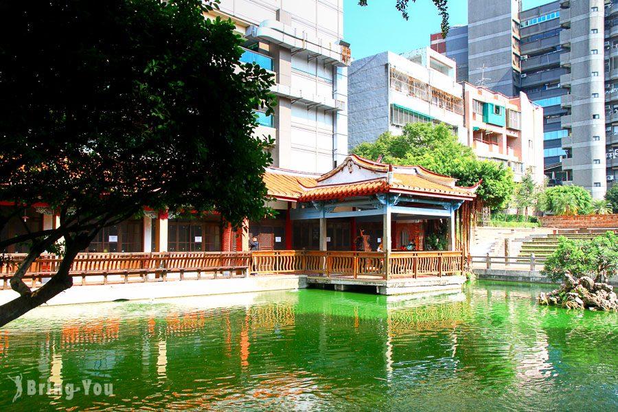 台南旅遊景點