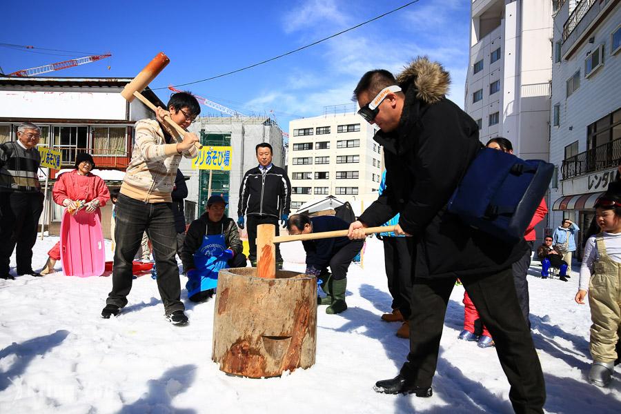 【日本新潟|初學者滑雪場】一本杉滑雪場,越後湯澤車站步行5分鐘