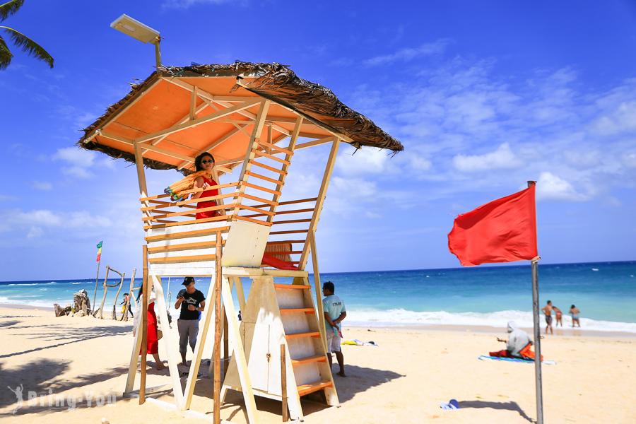 長灘島PUAK Beach