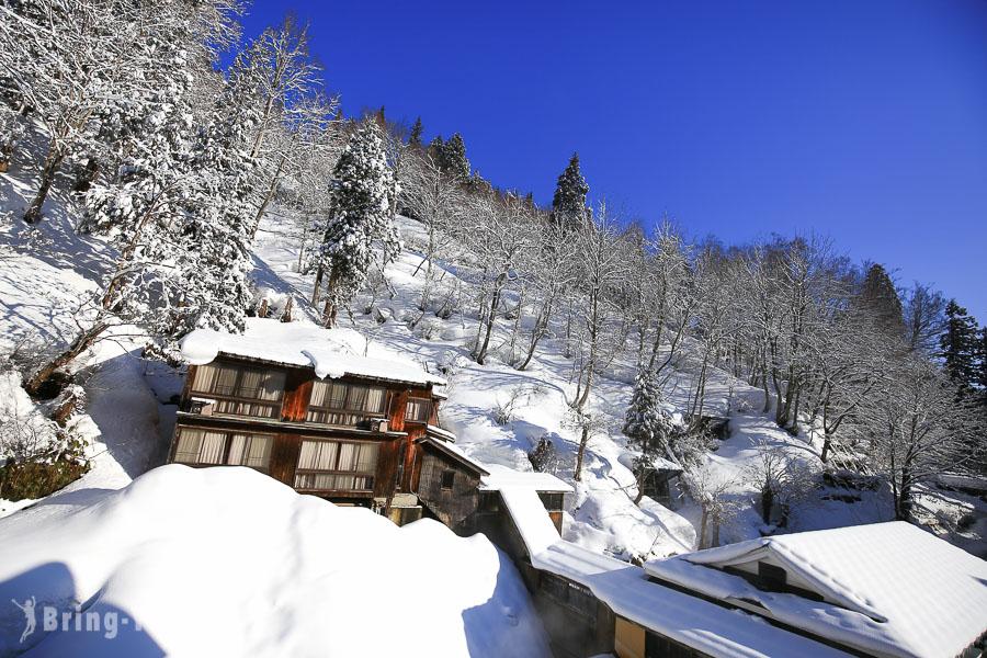 【日本冬天自由行|新潟秘境】十日町觀光景點雪國一日遊行程