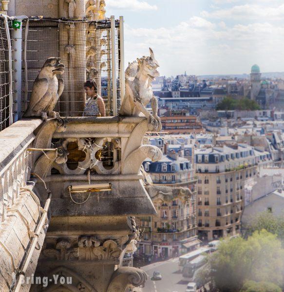 巴黎聖母院石像鬼2