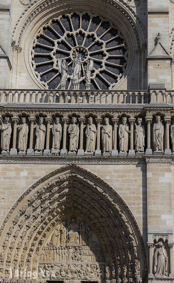巴黎聖母院猶大國王