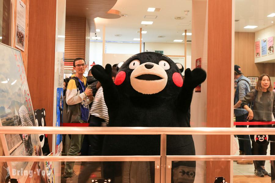 【熊本自由行】2020熊本一日遊旅遊景點、美食、熊本車站伴手禮、交通攻略