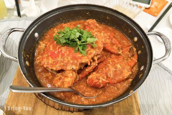 【克拉碼頭美食】珍寶海鮮樓Jumbo Seafood大啖新加坡必吃「黑胡椒螃蟹」