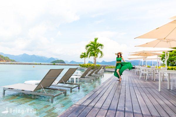 【蘭卡威平價住宿】Resorts World Langkawi,雲頂名勝世界度假飯店