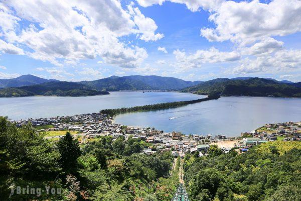 【京都景點】天橋立一日遊散策(交通、景點、美食餐廳、行程安排攻略)