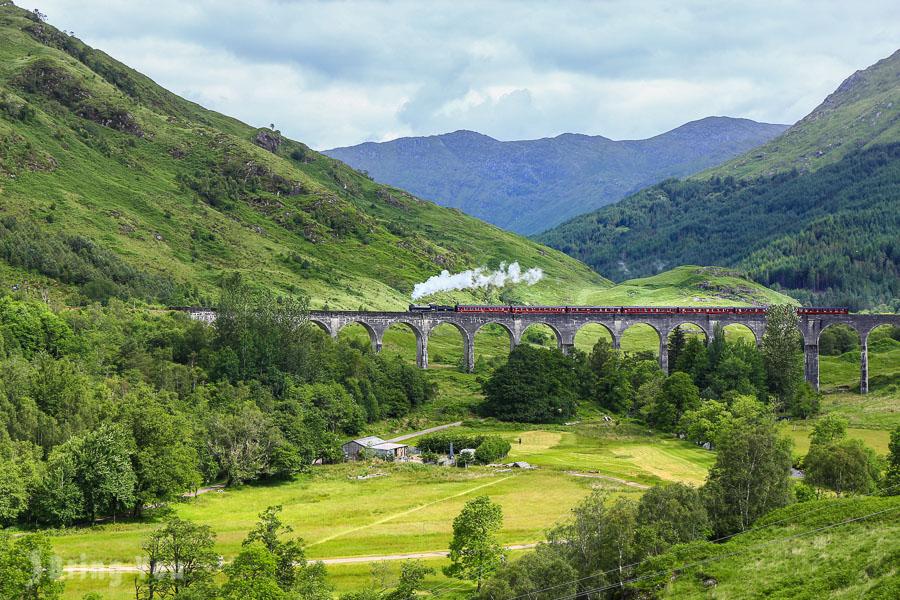 【英國自助】蘇格蘭高地 + 天空島自由行行程:Rabbie's Tour三日團費用、景點