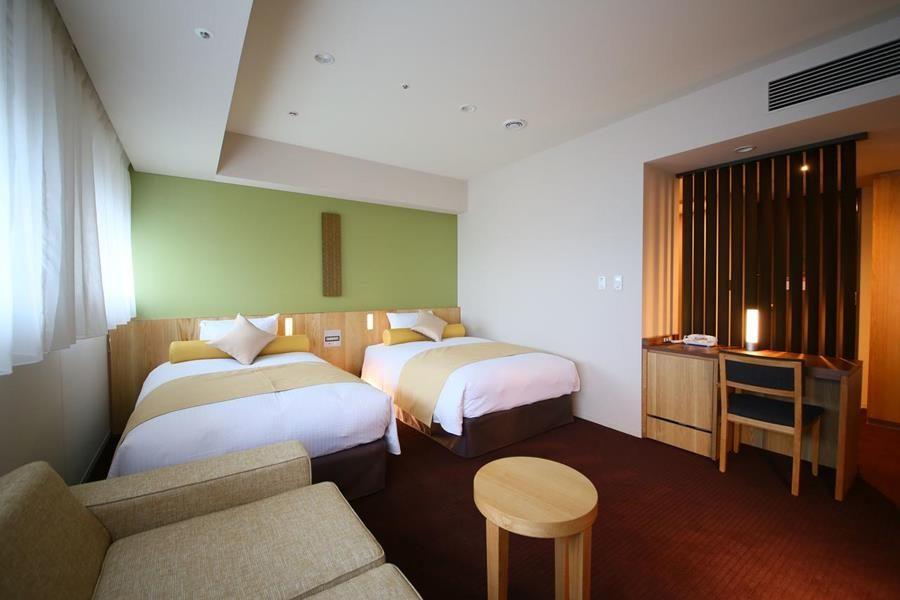 【新宿住宿】新宿哥吉拉飯店(Hotel Gracery Shinjuku)