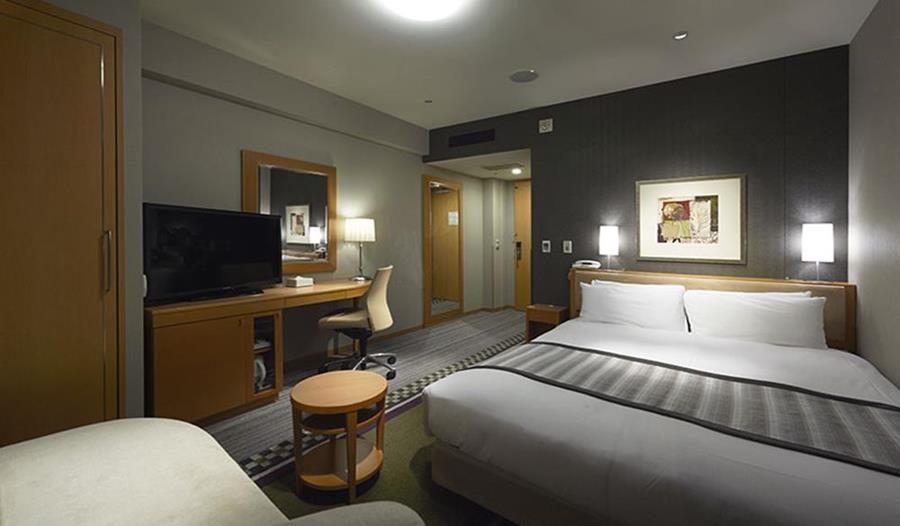 【新宿住宿】新宿燦路都廣場大飯店(Hotel Sunroute Plaza Shinjuku)