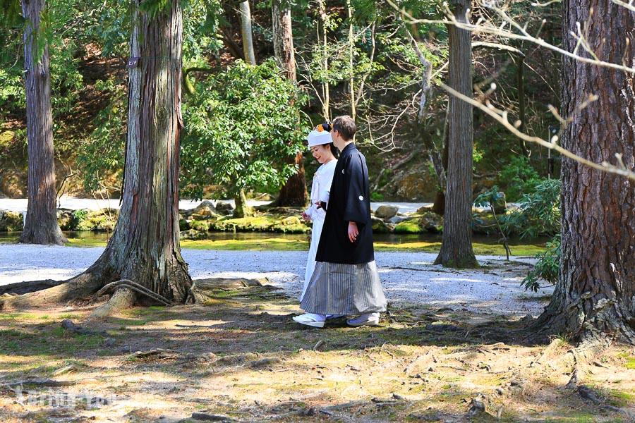 【京都世界文化遺產】上賀茂神社:限定⼿作市集、葵祭、動物御神籤
