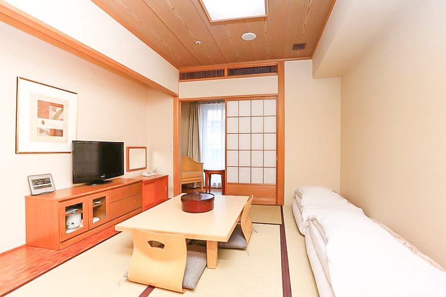 【⼤阪住宿】大阪法華俱樂部飯店(Hotel Hokke Club Osaka)