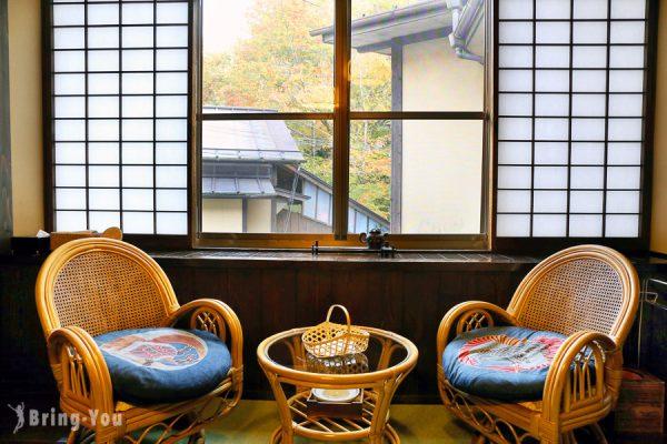 【黑川溫泉住宿推薦】御客屋,三百年歷史老字號精緻日式溫泉旅館體驗