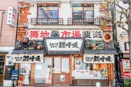 【麻布十番散策】必吃鯛魚燒美食、餐廳推薦、商店街煎餅小吃、東京鐵塔美景