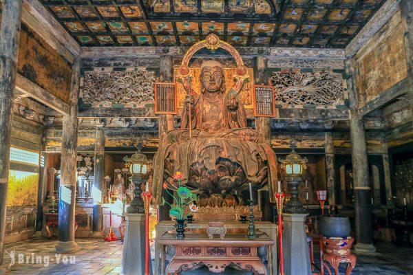 【鎌倉深度玩法】北鎌倉一日散策路線:漫步日本古寺的靜