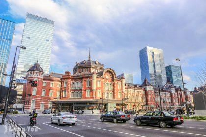 【東京車站一日遊】周邊景點、丸之內大樓瞭望台、地下街逛街購物美食全攻略