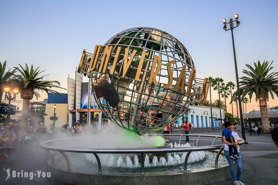 【美國洛杉磯】加州好萊塢環球影城門票、快速通關、VIP體驗、必玩設施、交通全攻略