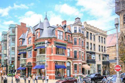 【美東自助】Boston 波士頓一日遊必去旅遊景點攻略(含自由之路、哈佛大學、MIT、耶魯大學)
