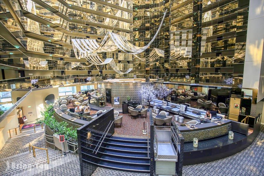 【墨爾本住宿推薦】Sofitel Melbourne Collins Hotel:市中心超舒適豪華五星級飯店