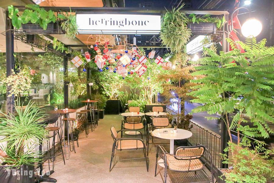 【曼谷住宿】Volve Hotel Bangkok,Thong lor 區質感飯店、超豐富早餐