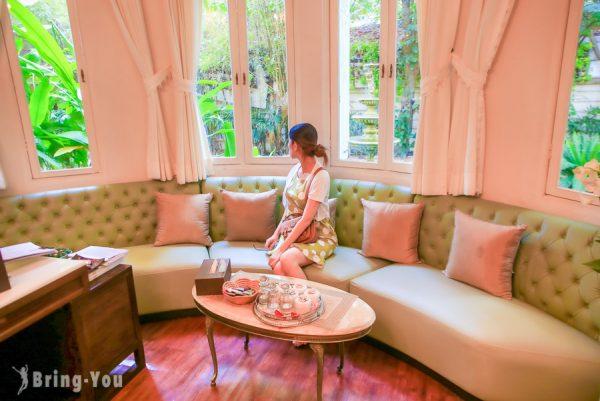 【曼谷按摩】Divana Virtue Spa Silom:歐式莊園享受上班族舒壓療程