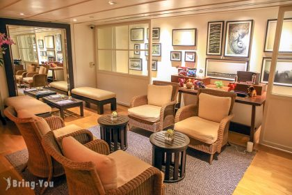 【曼谷按摩行程】君悅飯店 i.sawan Residential Spa & Club 全身泰式按摩體驗