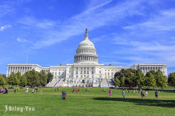 【美國首都】華盛頓特區一日遊景點攻略 Washington DC